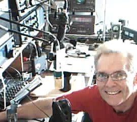 Bob Brehm – AK6R