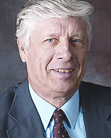 Dick Norton – ARRL
