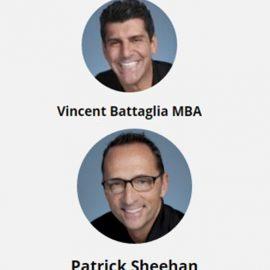 Vincent Battaglia & Patrick Sheehan