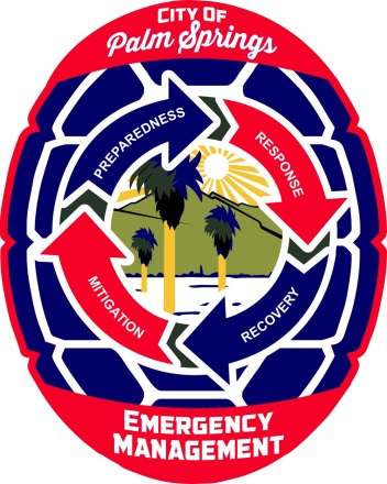 Palm Springs Emergency Management